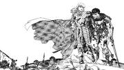 Manga E78 Camaraderie