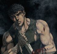 Guts (contraportada breakthrough)