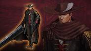 Guts traje secuestro (DLC Berserk Musou)