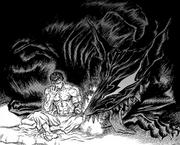 Manga E130 Temptation