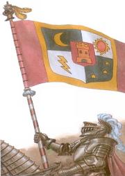 Manga E13 Midland Flag