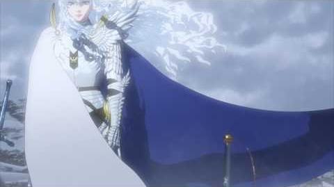TVアニメ「ベルセルク第2期」公式PV Berserk Animation Official PV
