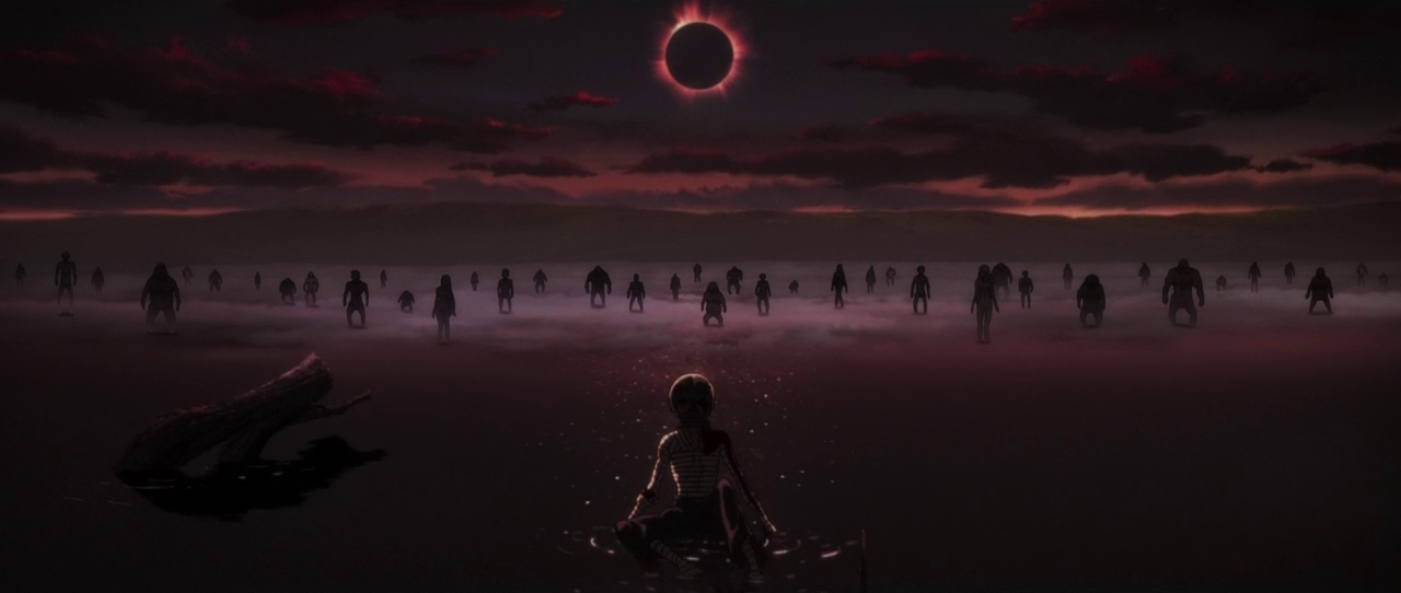 "Image result for The Eclipse ""Berserk"