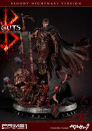 Guts Black Swordsman (Bloody Nightmare Edition)