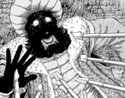Manga E303 Assassination Attempt