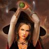 Ведьма Хэллоуина