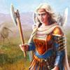 Воительница Аккении