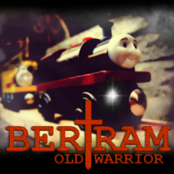 BertramOldWarrior Icon