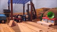 Cynwrig Railway Sheds