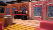 Bertram arrives on the AR