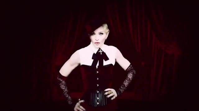 Madonna - LFL