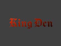 Kingden logo