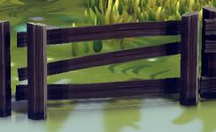 Env fence