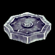 Armor Plate (Round)