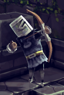 Env archer