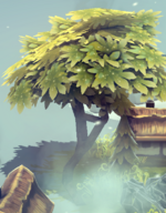 Env oaktree