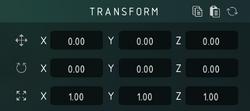 Transformmapper