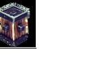 Small Wooden Block