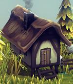 Env cottage