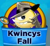 Kwincys fall logo