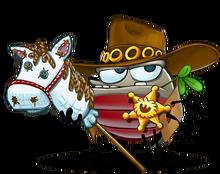 Sheriff moose-0