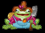 Farmer newt