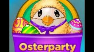 Best Fiends Easterparty Hunt 12 Cousins