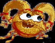 Strohbock temper-0