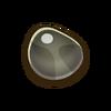 Schwarzer stein