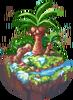 Korallenarchipel logo