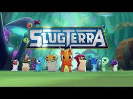 Slugterra title