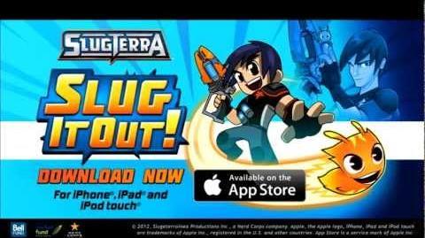 Slugterra Slug it Out!-0