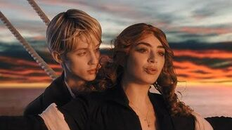 Charli XCX & Troye Sivan - 1999 -Official Video-