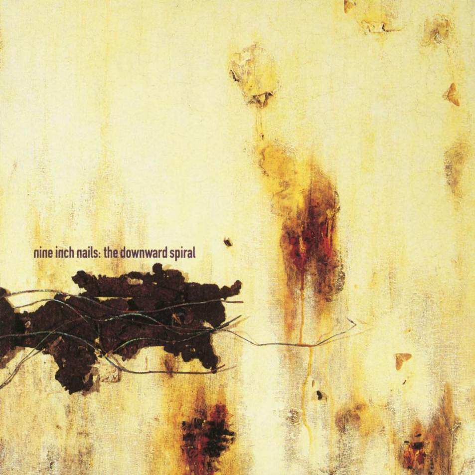 The Downward Spiral (Nine Inch Nails album) | Best Music and Songs ...