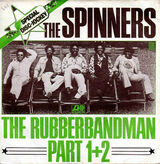 """""""The Rubberband Man"""" By The Spinners"""