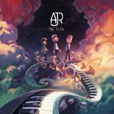 """""""Sober Up"""" by AJR featuring Rivers Cuomo"""