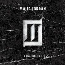 Majid Jordan - A Place Like This (EP cover)