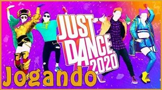 Just Dance 2020 (PS4) - Gameplay - Kill This Love - BLACKPINK