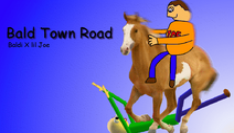 Lil Bald X Old Town Baldi ft Joe