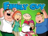 Family Guy (Seasons 1-6)
