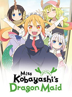 Miss Kobayashi's Dragon Maid | Best TV Shows Wiki | FANDOM