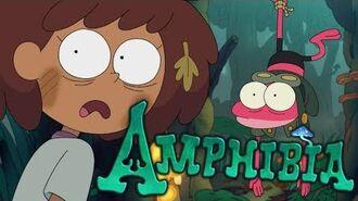 Amphibia - The Next BIG Disney Channel Cartoon