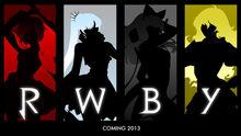 Team RWBY