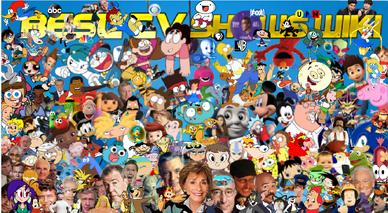 Best TV Shows Wiki