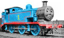 Thomas by coxpreston dck9809