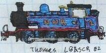 Thomas by drawing425