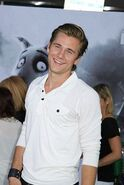 Logan Benward