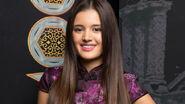 Kayla Santiago-Lynch (age 18)