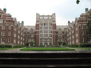 Wellesley College Tower Court
