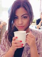 Kayla Santiago-Lynch (age 16)